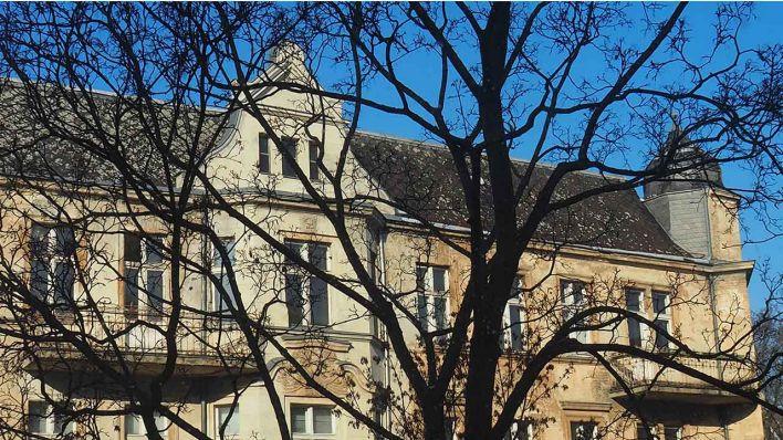 Leerstand In Berlin Warum Ein Prachtiges Wohnhaus In Friedenau
