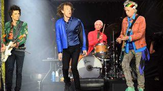 Konzert Im Olympiastadion Die Stones In Berlin Ehrlich Zerfurcht