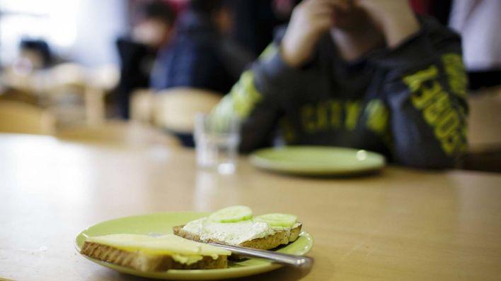 Kinder aus armen Familien: Wenn Home-Schooling zu knurrenden Mägen führt