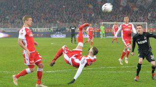 Hertha Gegen Köln 2021