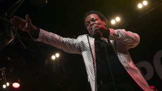 Lee Fields amp The Expressions.