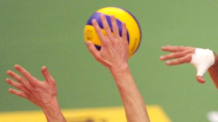 volleyball ligen reihenfolge