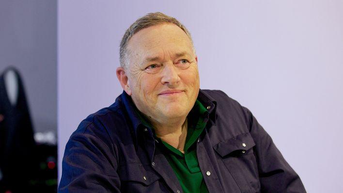 Berliner Literaturpreis geht an Thomas Meinecke