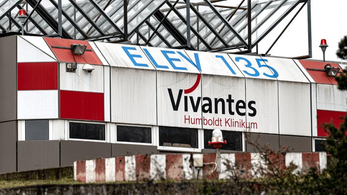 Vivantes-Kliniken und Charité melden weitere Fälle der Virus-Mutation