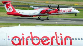 Air Berlin (Quelle: dpa)