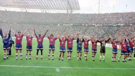 Energie Cottbus Pokalfinale