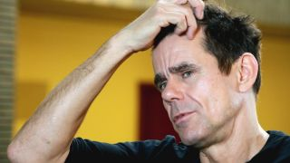 Tom Tykwer (Quelle: rbb)