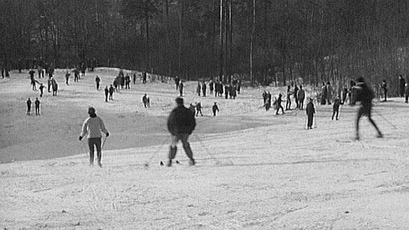 Video: Berliner Skiverein SC Pallas feiert 100-jähriges Jubiläum