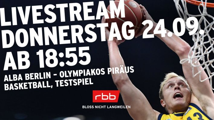 Prefafel Livestream Basketball