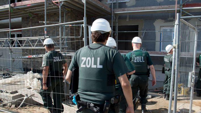 Baufirma Frankfurt angeklagte wollen geständnisse ablegen prozess um millionenschäden