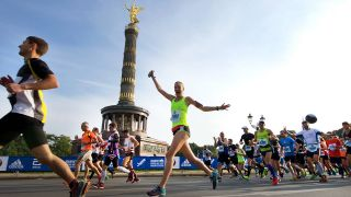 Berlin Marathon 2016 (Quelle:Imago/Camera 4)