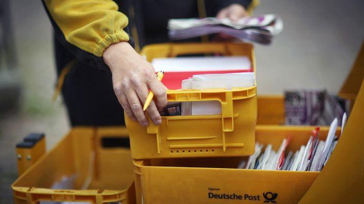 Debatte Um Ausbleibende Briefe Immer Mehr Beschwerden über Die