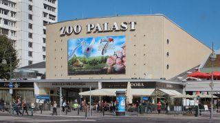 Zoo Palast in Berlin (Quelle: imago/Cohen)