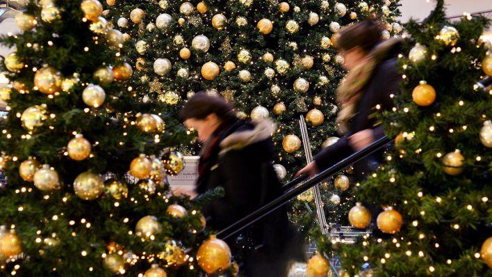 Ladenöffnung an Heiligabend - Streit um Last-Minute ...