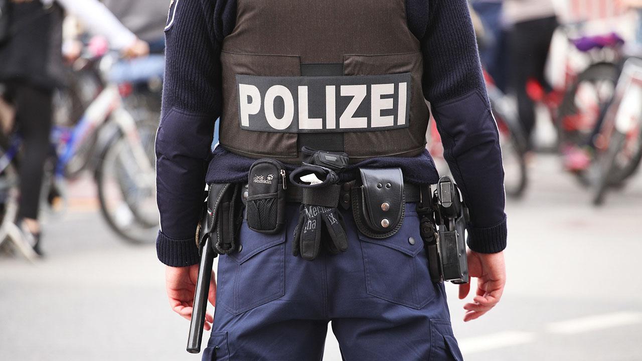 Wer ist ein Polizist?