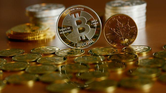 Bitcoins Im Höhenflug Hier Können Sie Mit Der Kryptowährung Zahlen