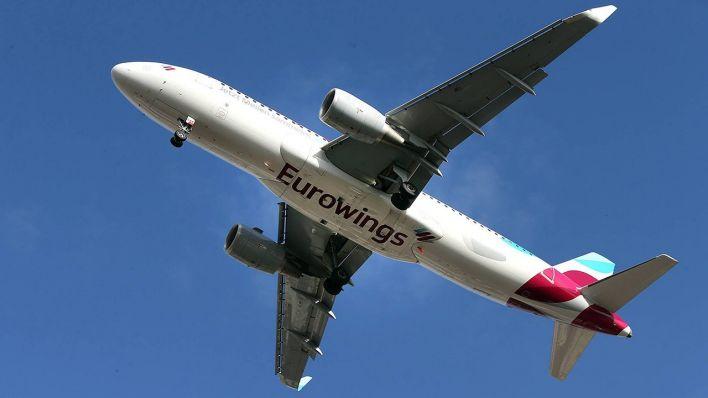 vorwrfe gegen lufthansa billigflieger eurowings mitarbeiter raten air berlinern von bewerbung ab - Bewerbung Lufthansa