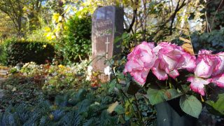 Friedhof (Quelle: rbb)