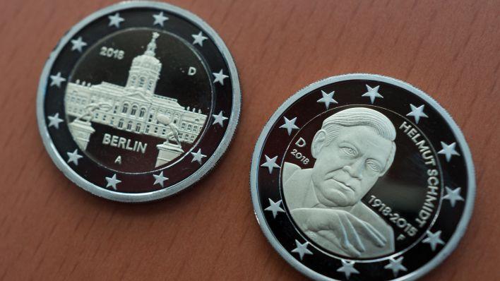 Neues Motiv In Der Bundesländerserie Schloss Charlottenburg