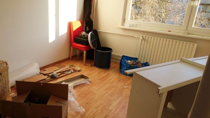 Wohnung Kein Fußboden ~ Trend wohnungen ohne boden vermieten ohne grund kein boden rbb