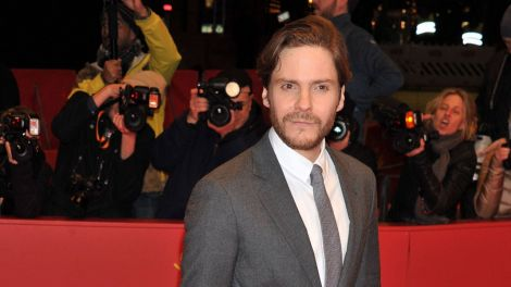 Daniel Brühl auf der 68. Berlinale (Quelle: imago/Independent Photo Agency)