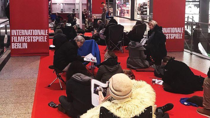 Tipps Zum Ticket Kauf Berlinale Vorverkauf Startet Um 10 Uhr Rbb24