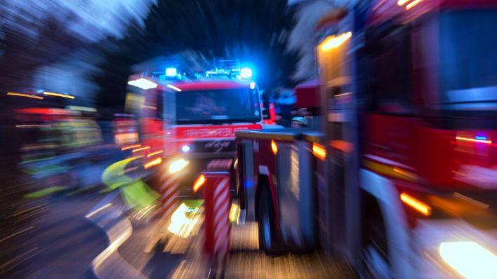 Döner-Imbiss am Treptower Park ausgebrannt