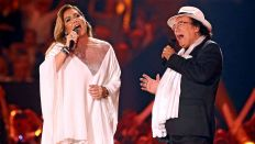 Al Bano und Romina Power (Quelle: imago/Star-Media)