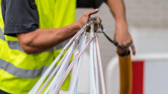 Märkisch-Oderland startet mit Breitband-Ausbau
