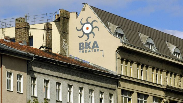Interview Bka Theater In Berlin Kreuzberg 30 Jahre Ein
