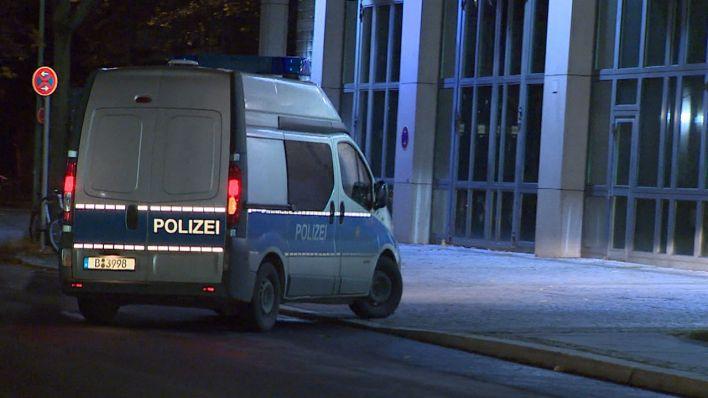 Berliner Anti-Terror-Ermittler unter Rechtsextremismus-Verdacht