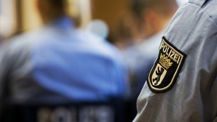 Mangel An Bewerbern Berliner Polizei Will Nachwuchs Im Eu Ausland