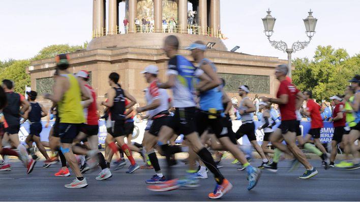 Dating eines Läufer-Mädchens