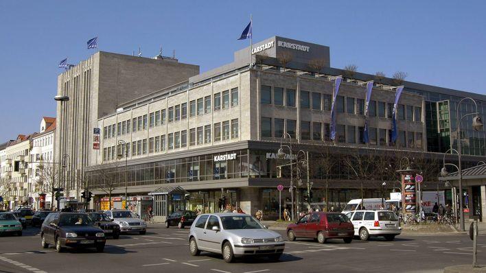 Deutsche Bank Hermannplatz Berlin