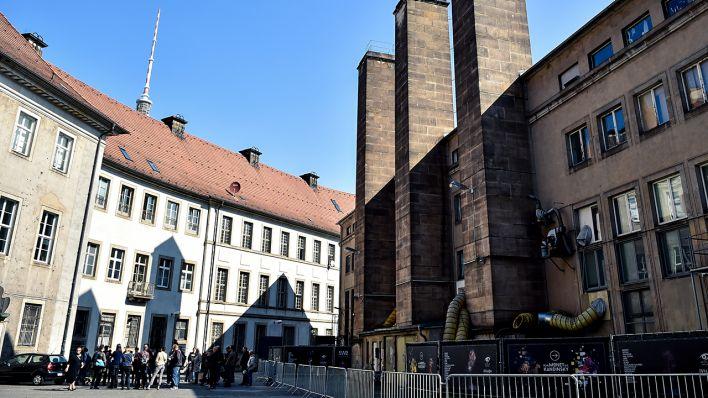 Neue Ausstellung Startet Findungsprozess Für Alte Münze Am Berliner