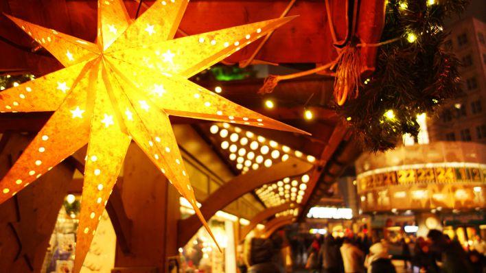Beginn Weihnachtsmarkt Berlin 2019.Weihnachtsmärkte In Berlin Und Brandenburg Alle Märkte Auf Einen