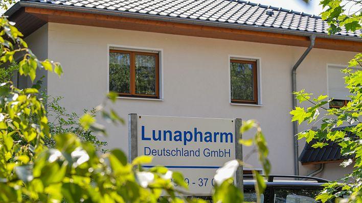 Lunapharm darf weiter keine Medikamente herstellen