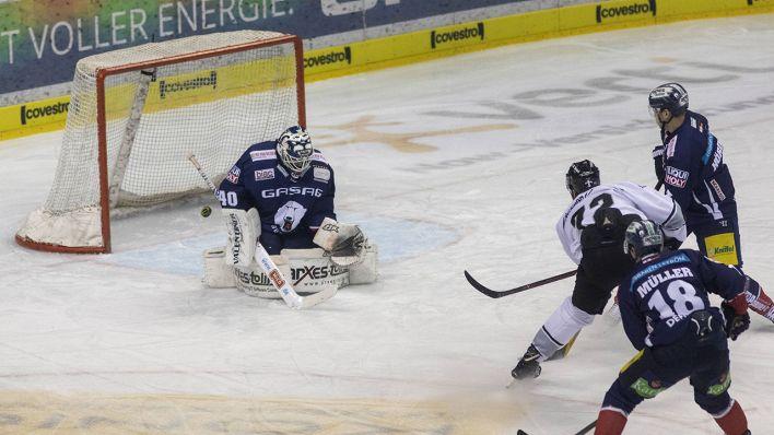25 Gegen Die Ice Tigers Eisbären Verlieren Zuhause Gegen Nürnberg
