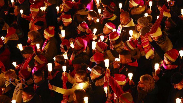 Weihnachtsfeiertage Berlin