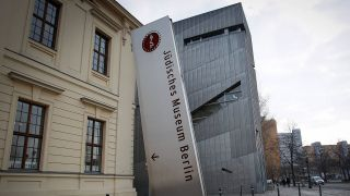 Das Jüdische Museum in Berlin (Quelle: imago/ZUMA Press)