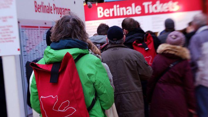 Berlinale Vorverkauf Startet Um 10 Uhr So Kommen Sie An Ihr Ticket