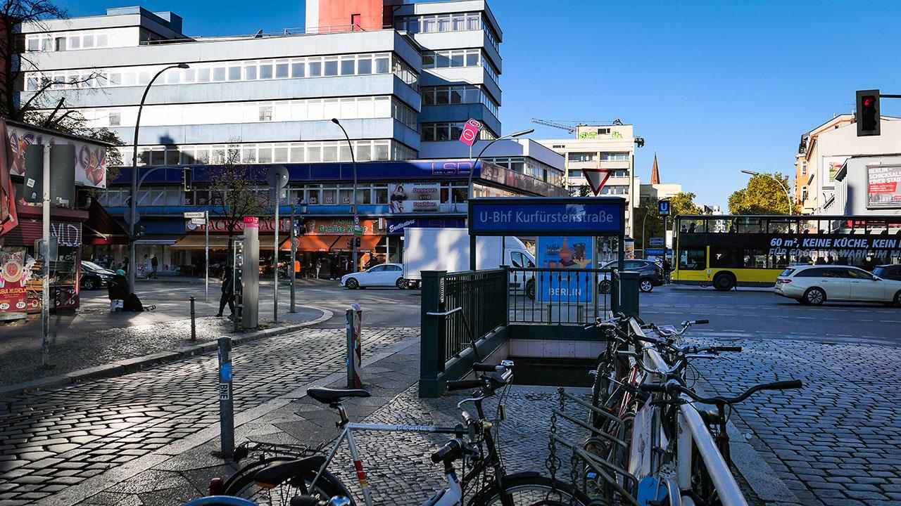 Strichmädchen Hennigsdorf