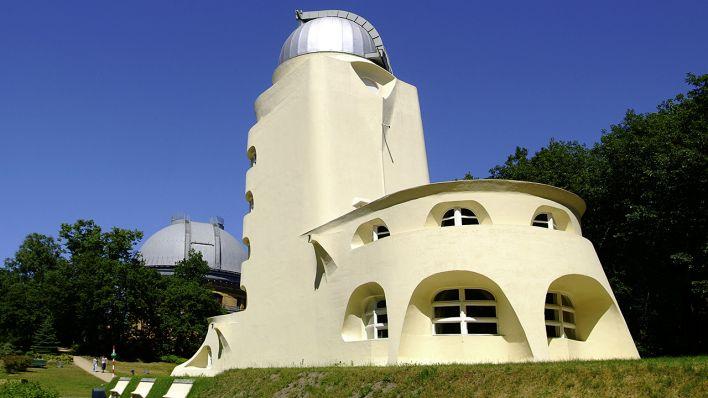 Karte Bauhaus Architektur In Berlin Und Brandenburg Rbb24