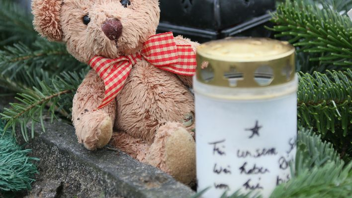 Gedenktag Für Verstorbene Kinder