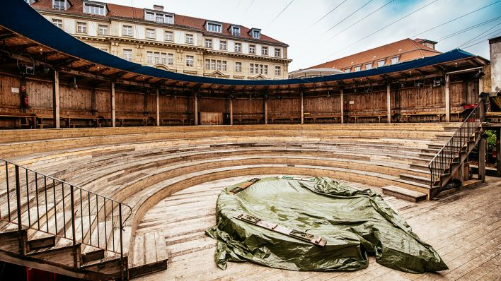 Drohende Räumung Monbijou Theater In Berlin Steht Vor Dem Aus Rbb24