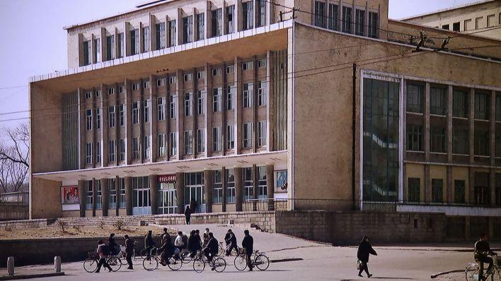 Haus Der Kulturen Der Welt Eröffnung Der Bauhaus Austellung