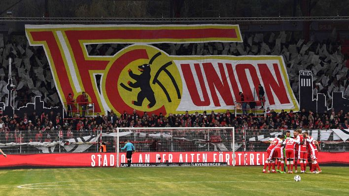 union hertha