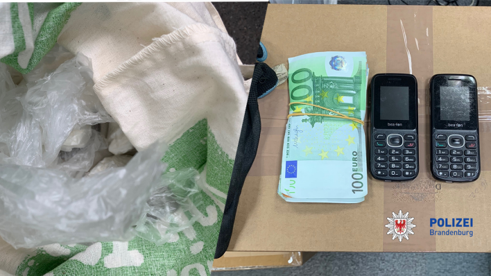 Ermittlungserfolg Berliner Polizei Fasst Havelland Großdealer Rbb24