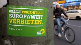 Zehntausende Wollen In Berlin Gegen Nationalismus