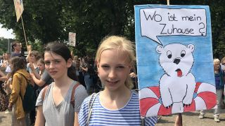 Fridays-For-Future-Demo am 24.05.2019 in Berlin (Bild: rbb/Goltz)